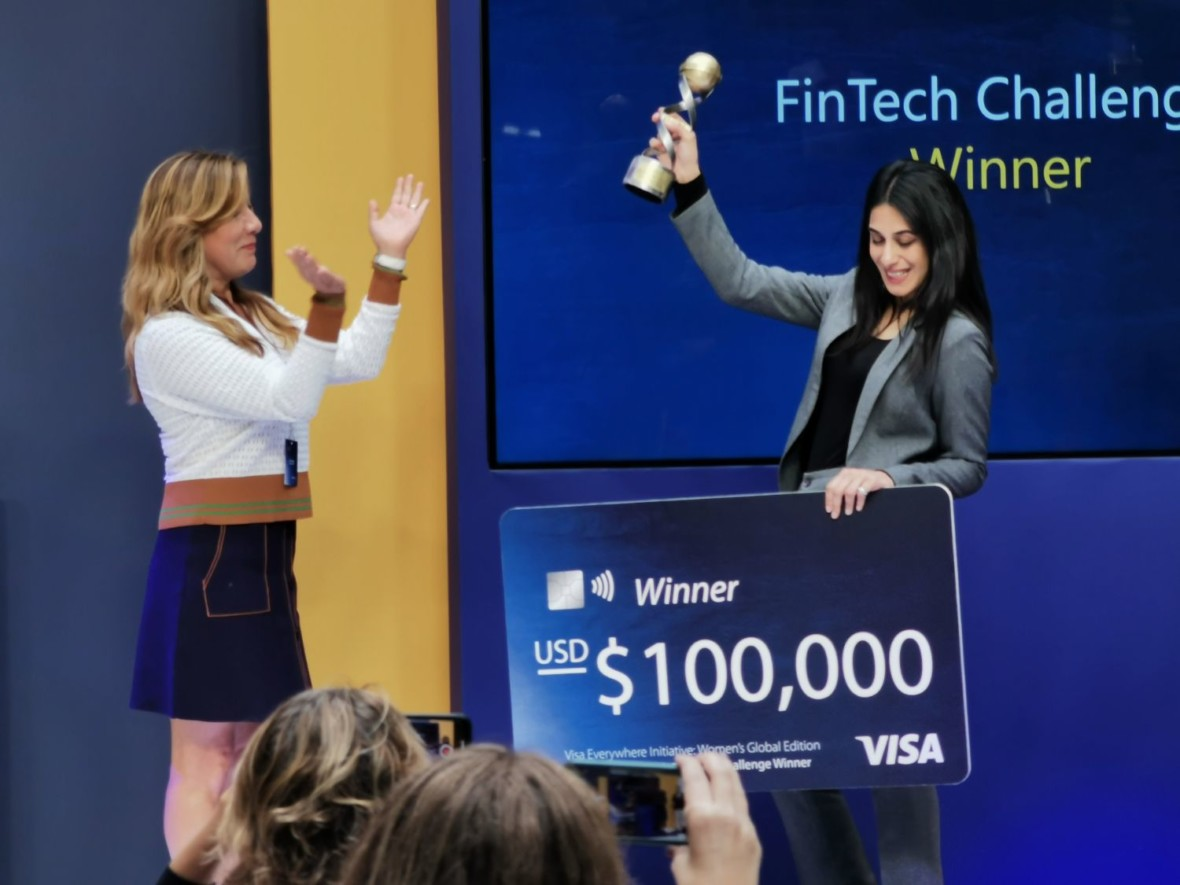 Oto najbardziej obiecujące biznesy prowadzone przez kobiety. Visa wesprze je kwotą 100 tys. dolarów