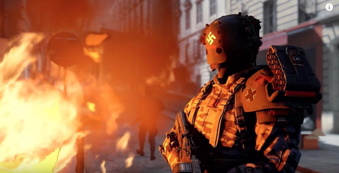 Wolfenstein, Doom, Fallout i nie tylko – wszystkie nowości i zwiastuny z konferencji Bethesdy na E3 2019