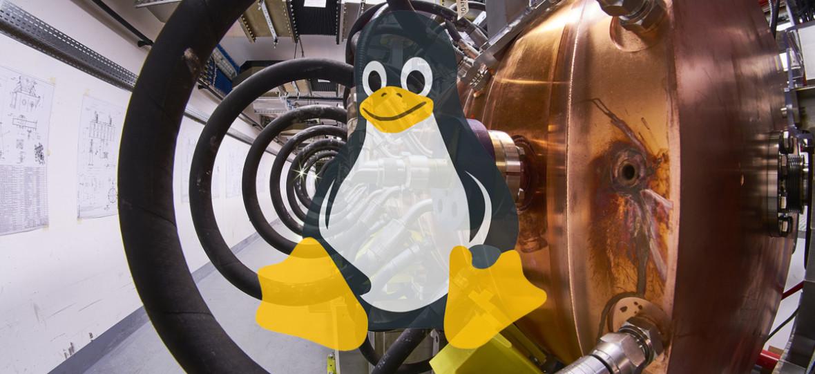 CERN wybierze Linuksa, bo Microsoft chce więcej pieniędzy za licencje swoich produktów
