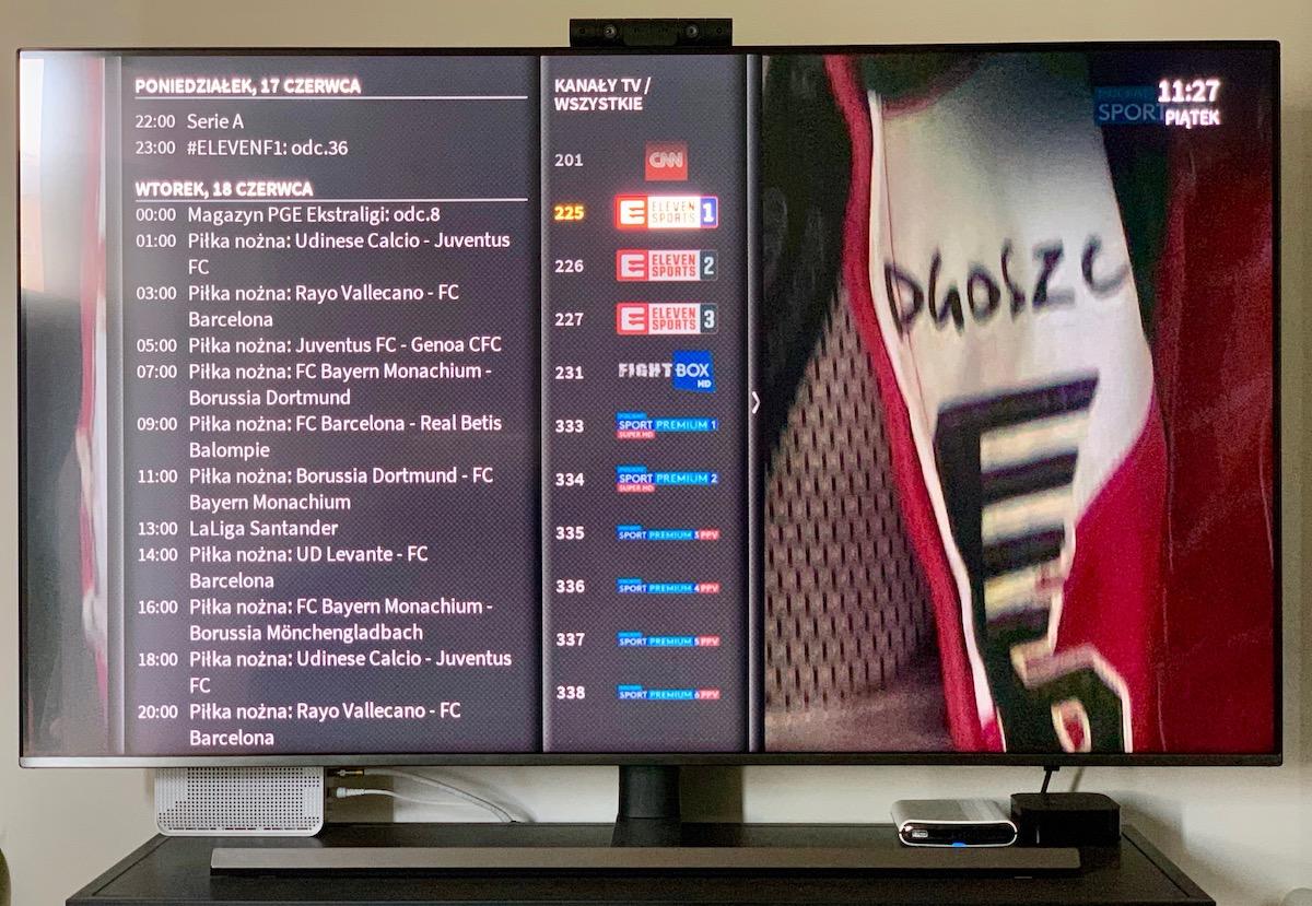 cyfrowy polsat iptv telewizja przez internet evobox ip 1