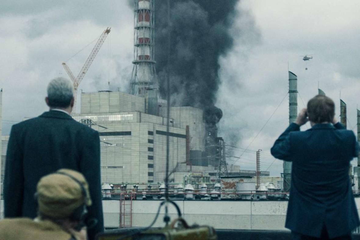 Om nom nom! Grzyby z Czarnobyla uwielbiają radioaktywne promieniowanie