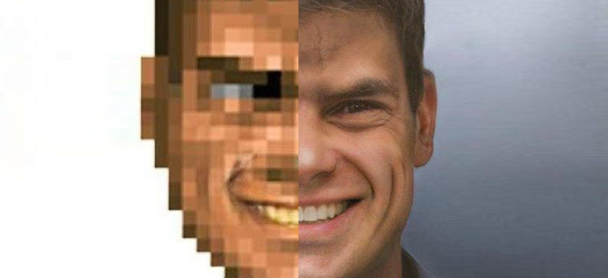 Artificial Intelligence Helped To Paint The Hero Doom This Is