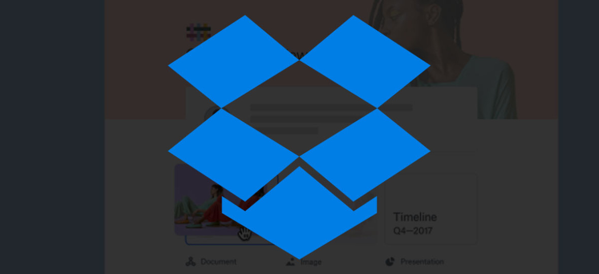 Dropbox robi wszystko, by zachęcić do płacenia za chmurę. Pojawiły się nowe narzędzia ułatwiające wspólną pracę na plikach