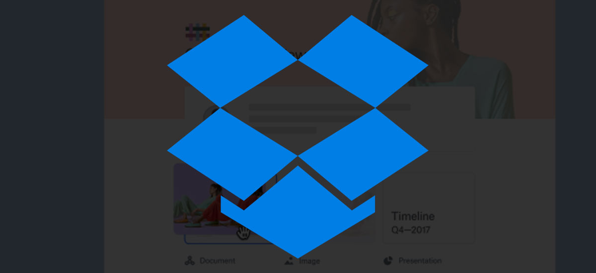 Dropbox does everything to encourage you to pay for the cloud. There are new tools to help you work together on files