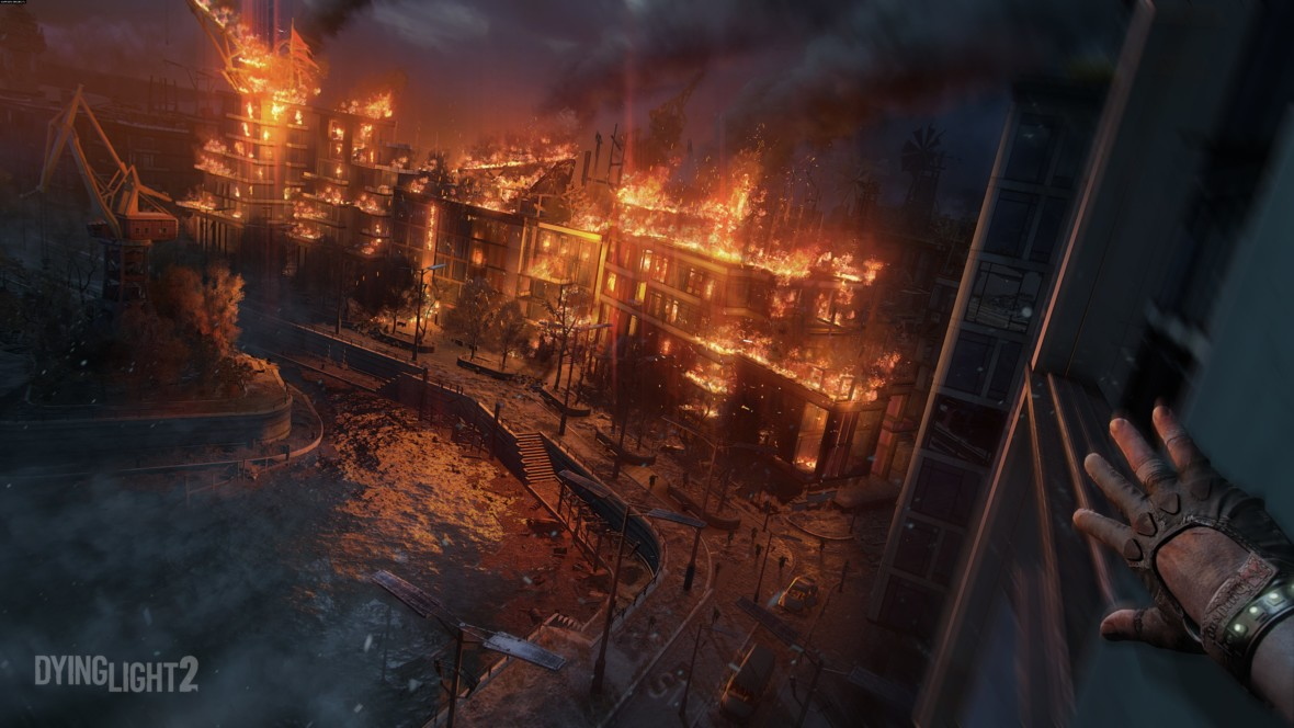 Dying Light 2 – wszystko, co musisz wiedzieć o polskiej grze z zombiakami