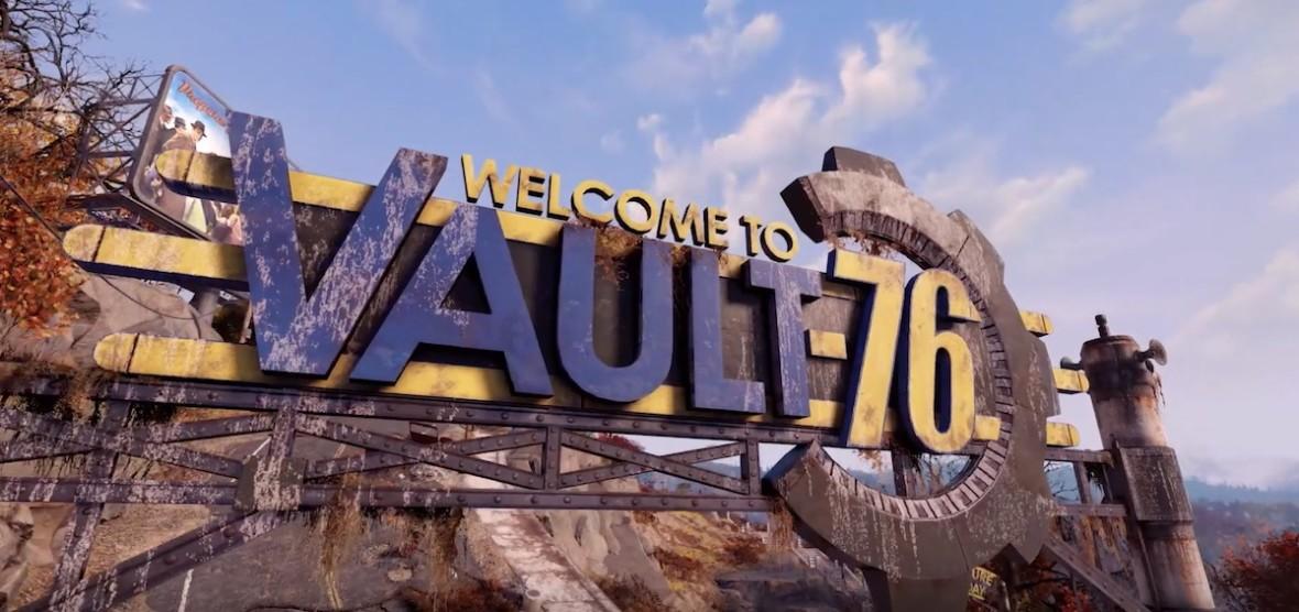 Fallout 76 wreszcie rozkwita. W grze pojawi się tryb battle royale, a jesienią do serii powrócą NPC