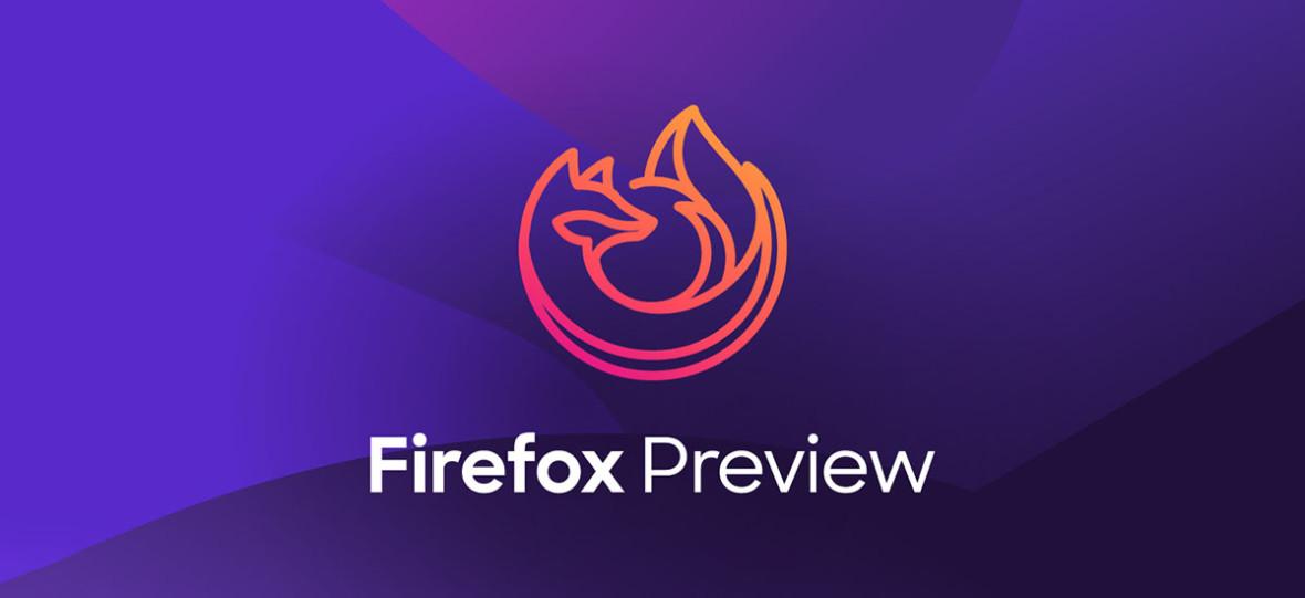 Sprawdziłem zupełnie nową wersjęprzeglądarki Firefox na Androida. Zapowiada sięobiecująco i wygodnie