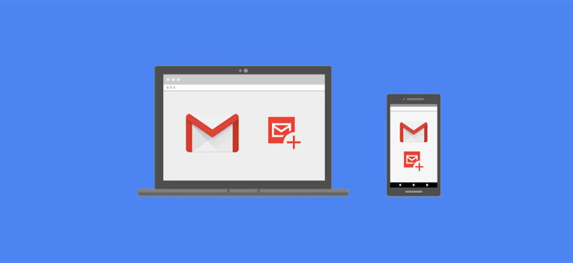 Tak zmieni się Gmail. Google pokazał nowy wygląd i funkcje