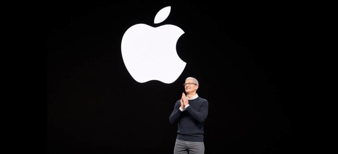 """Nawet Google chwali Apple'a. Konkurent docenił usługę """"Zaloguj się z Apple"""""""