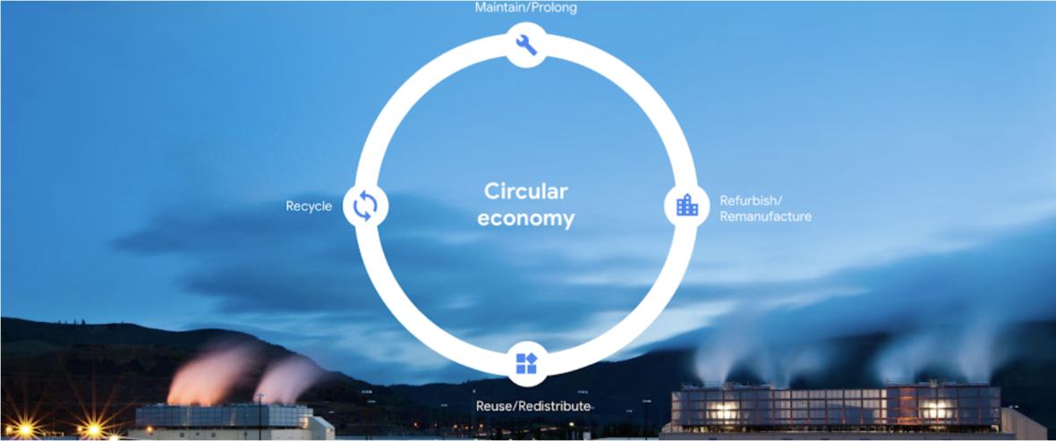 Google staje do walki w obronie Planety. Firma przedstawiła plan radykalnych zmian, by zminimalizować swój wpływ na środowisko
