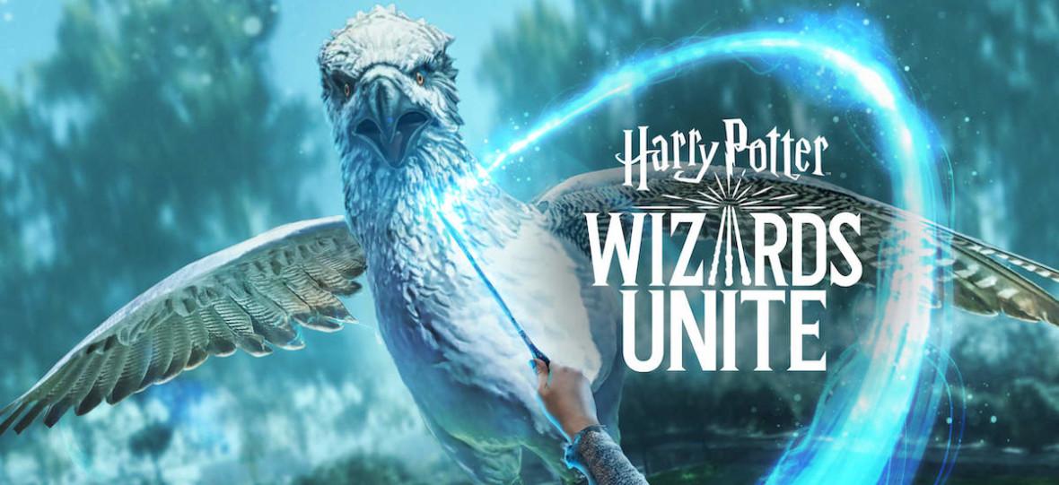 Harry Potter: Wizards Unite – co musimy wiedzieć o następcy Pokemon GO?