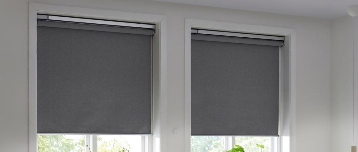 Roletko z Ikei, proszę zasłoń okno, bo upał nie daje żyć – ta komenda niebawem będzie działać