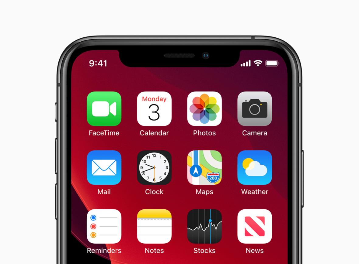 iOS 13 będzie jeszcze szybszy i ładniejszy. Największa nowość dotyczy jednak prywatności