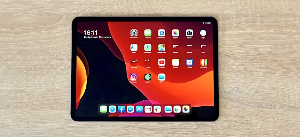 To niemal pewne, że nowe iPady Pro pojawią się w 2020 r. Tablety Apple'a obsłużą 5G