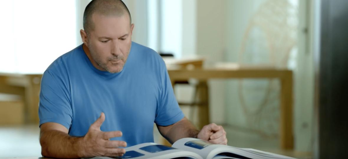 Zła wiadomość: Jony Ive odchodzi z Apple'a. Jeszcze gorsza wiadomość: nadal będzie współpracował z Apple'em