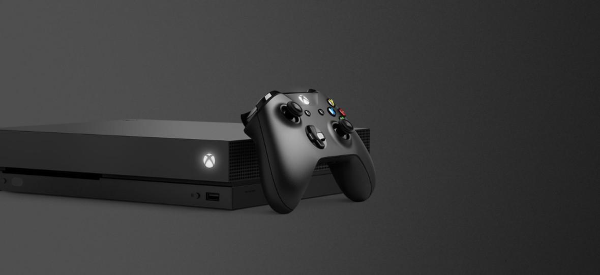 Mocne oferty Black Friday od Xboxa. Dużo tańsze konsole, gry i akcesoria