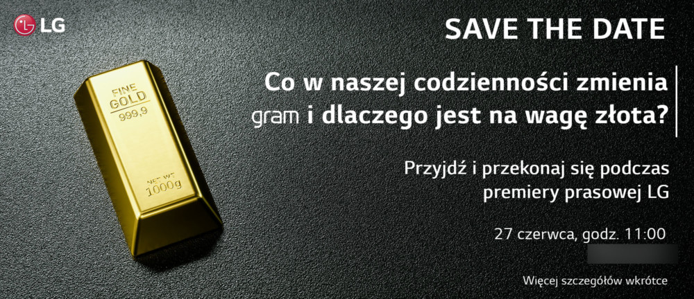 LG Gram Polska