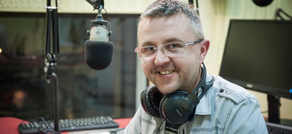 Marek Jankowski tworzył podcasty, zanim to było modne. Nam mówi, skąd nagły wzrost ich popularności