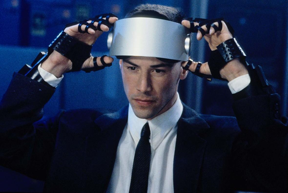 Oto dlaczego Keanu Reeves to idealny aktor do roli w Cyberpunk 2077