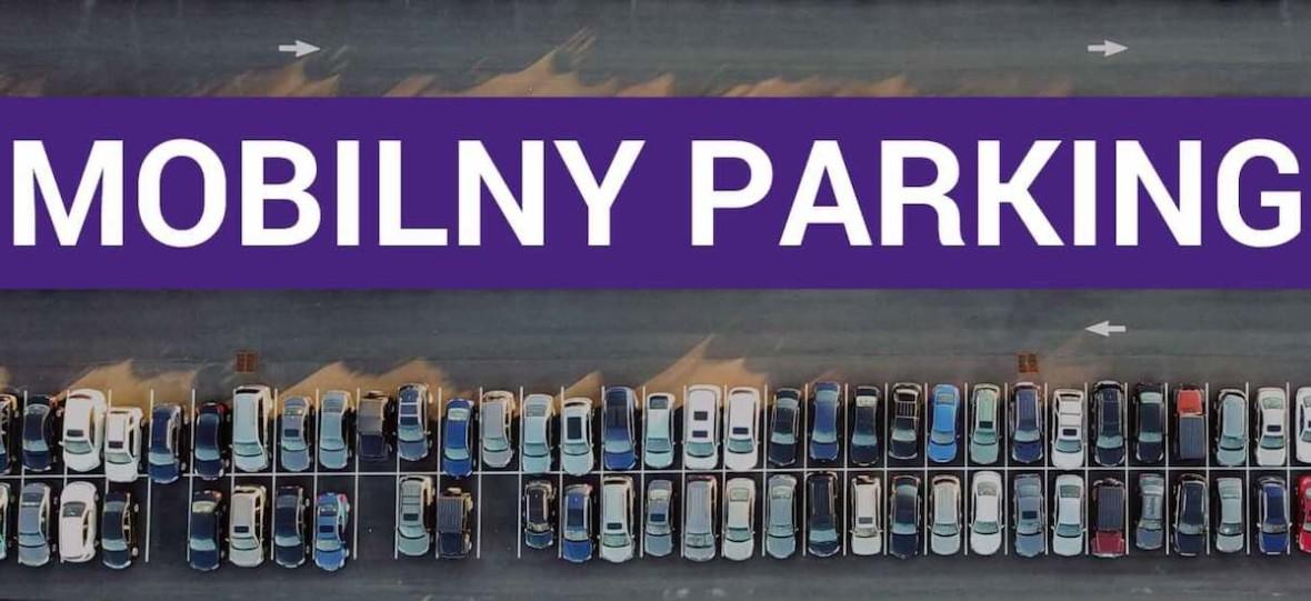 Mobilny parking od sieci Play już w ponad 70 polskich miastach. Jak to działa?