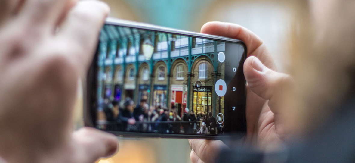 Twoje zdjęcie ze smartfona może być warte 7500 dol. RuszaOppo Creators Awards 2019