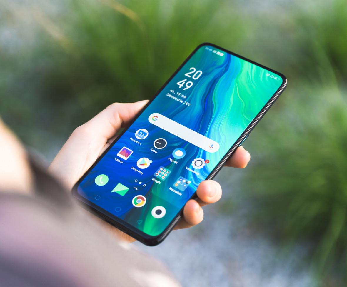Pytanie na otwarcie tygodnia: jaki jest idealny rozmiar smartfona w 2019 roku?