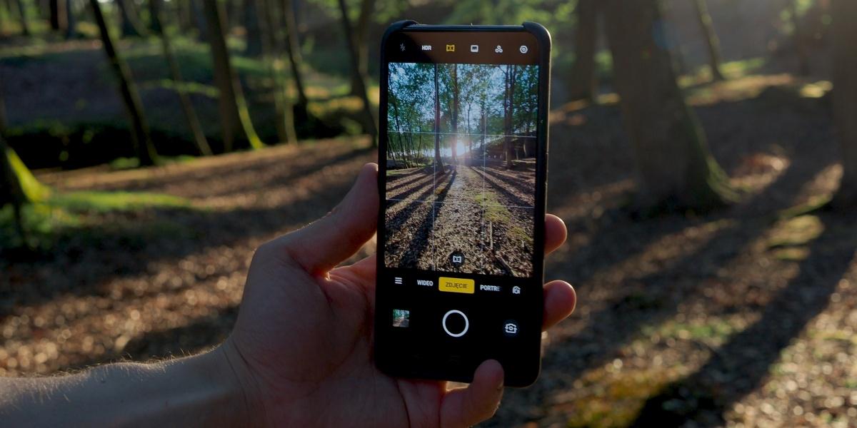 Jak robić dobre zdjęcia smartfonem - poradnik