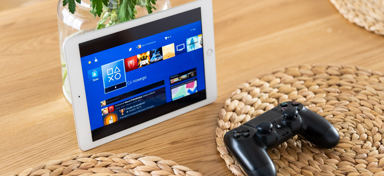 playstation 4 ipad ipados dualshock 4