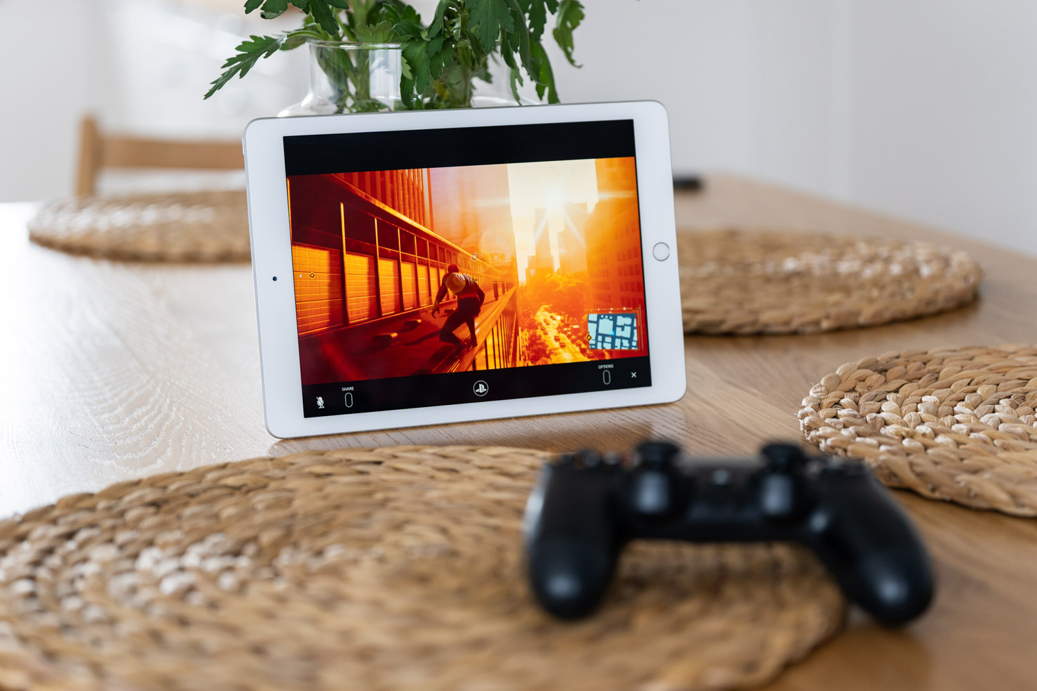 playstation 4 ipad ipados dualshock 4