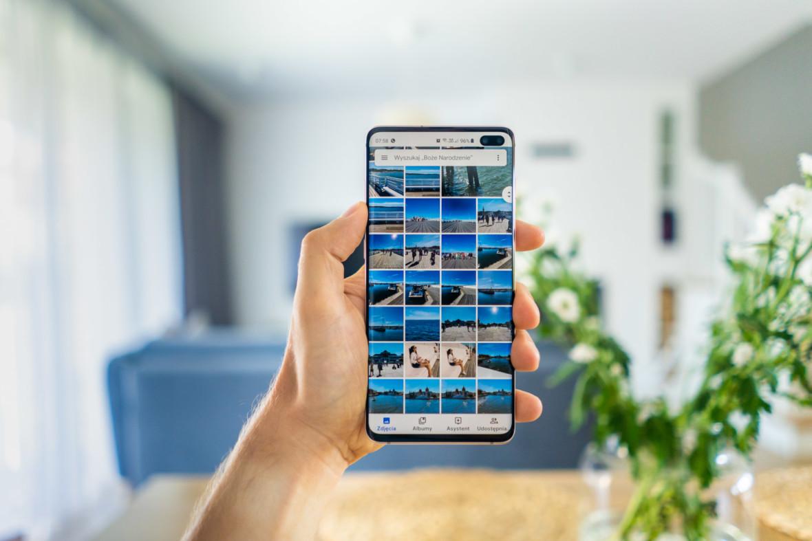 Jak edytować zdjęcia z aparatu na smartfonie? #1TBChallenge