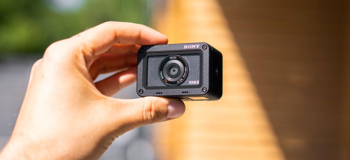 Foto-środa: Rozmiar GoPro i możliwości dużych kamer w jednym. Sony RX0 II – recenzja
