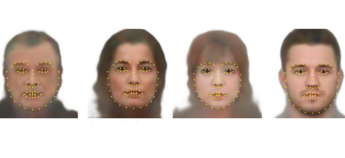 Tak wyglądają twarze ludzi wygenerowane wyłącznie na podstawie ich głosu