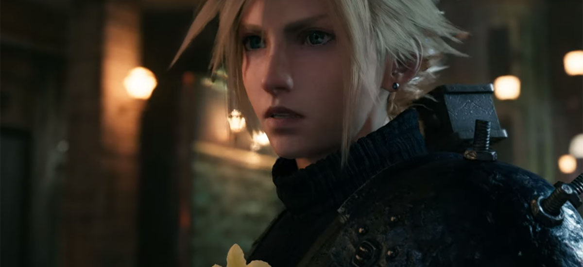 Square Enix conference on E3 - all trailers in one place