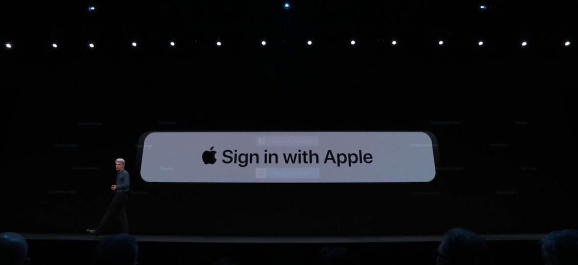 Apple będzie musiał użyć kija, by przekonać deweloperów do usługi Zaloguj się z Apple