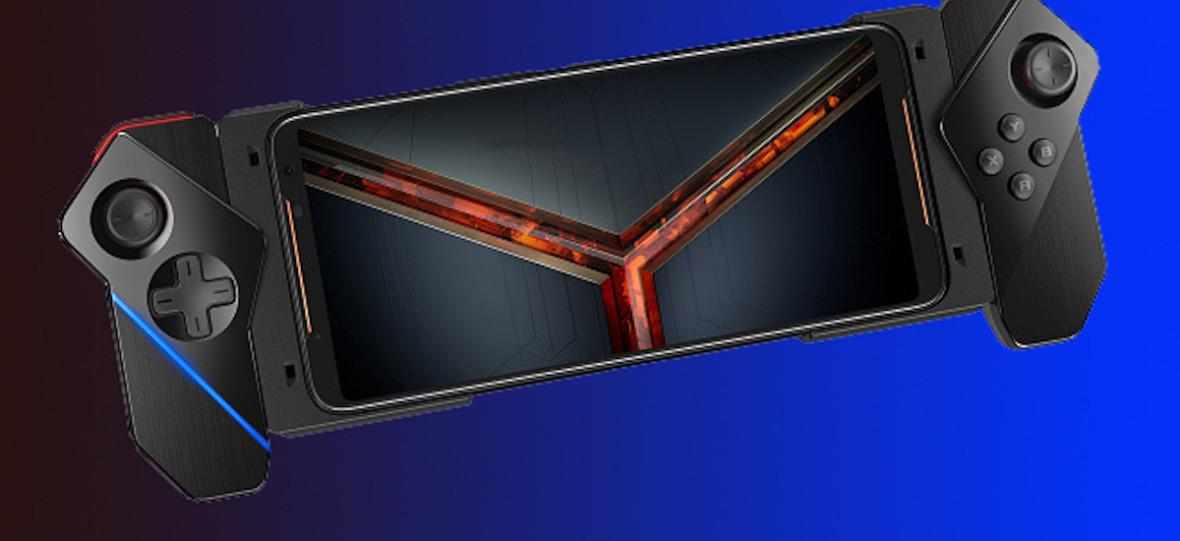 Już możesz zamówić najszybszy smartfon z Androidem. Oto Asus ROG Phone II