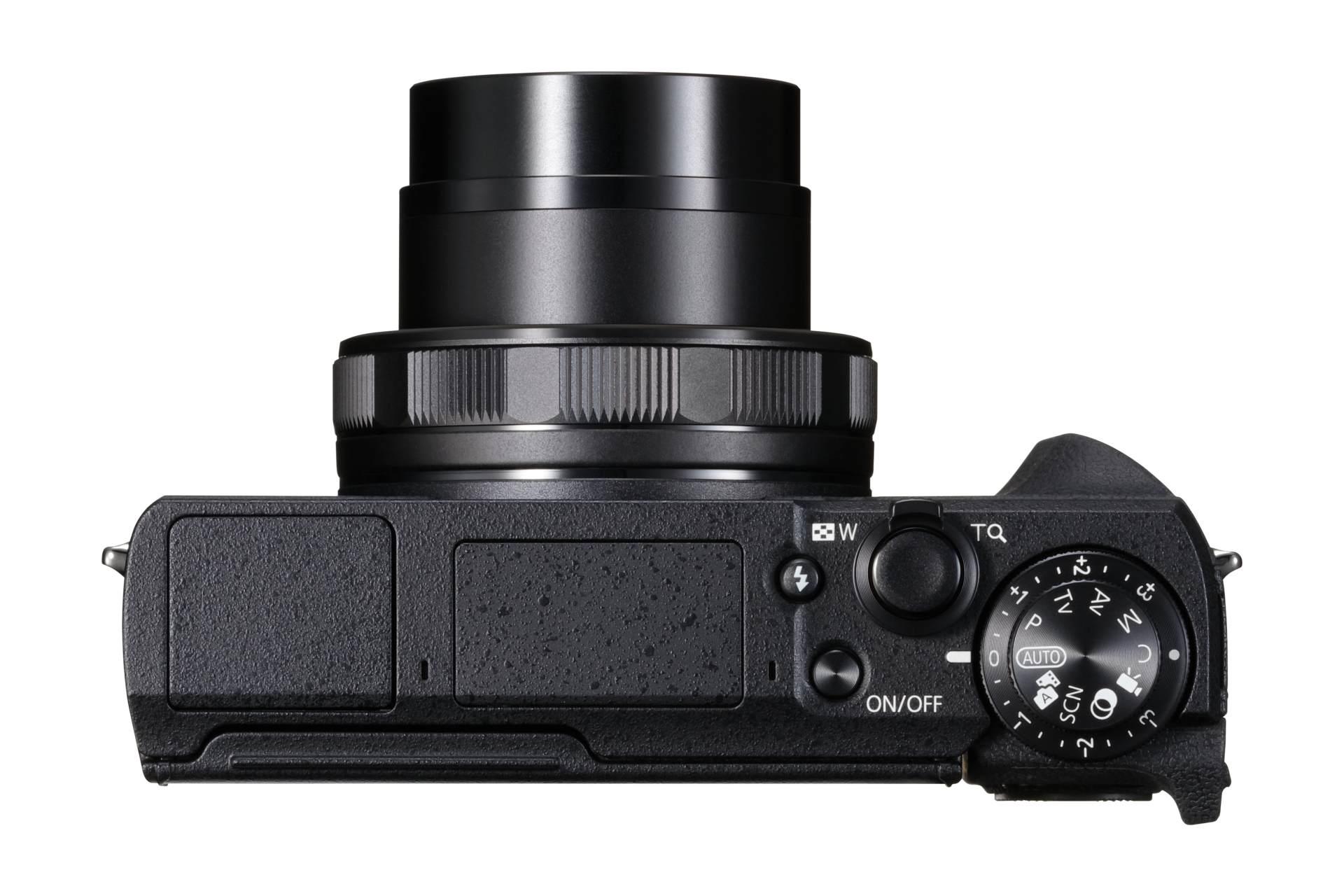 Canon PowerShot G5 X II