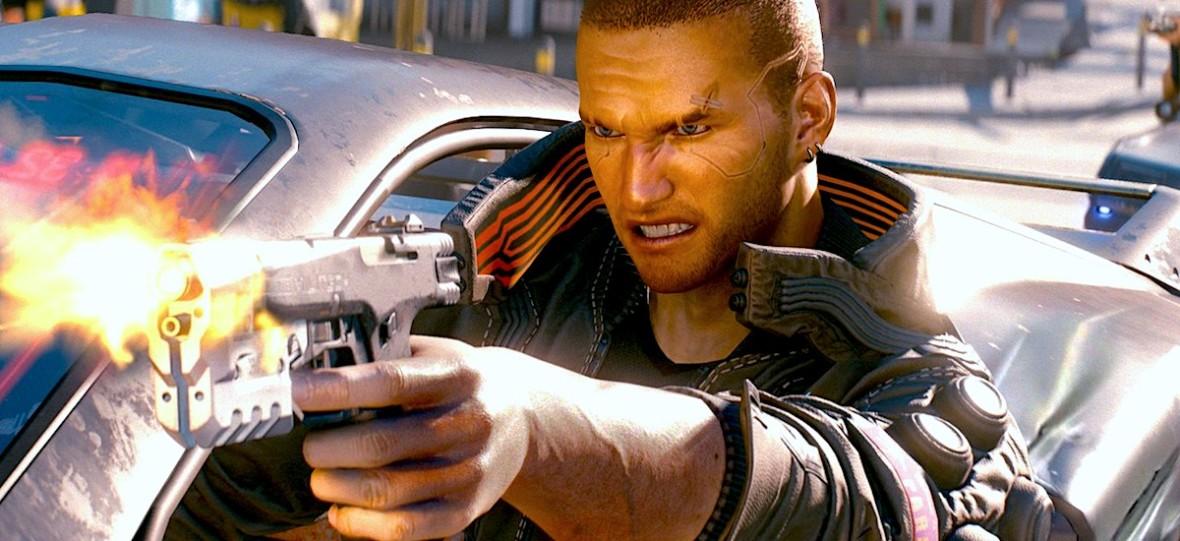 Cyberpunk 2077 z rozwojem postaci jak w Morrowind. Im dłużej wykonujesz czynność, tym jesteś w niej lepszy