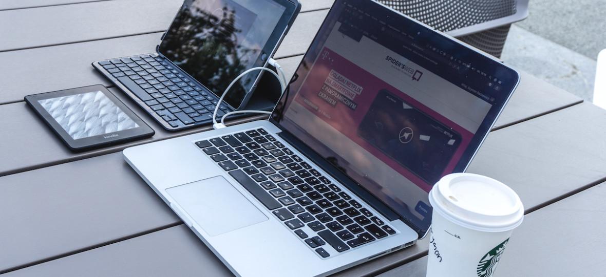 iPad jako drugi ekran MacBooka? Pracuję tak od miesięcy, bez iPadOS. Wystarczy świetna aplikacja Duet