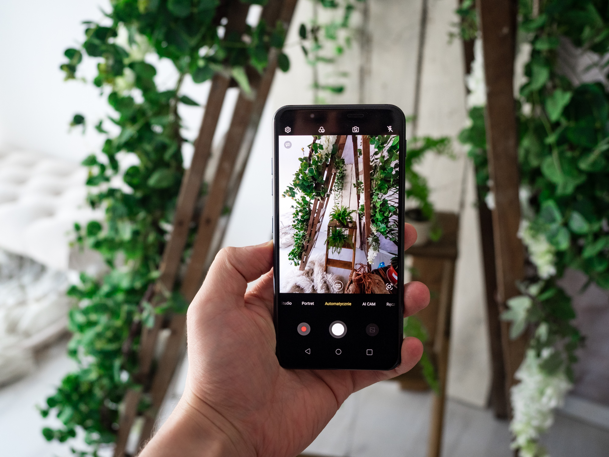 LG G8s reviews