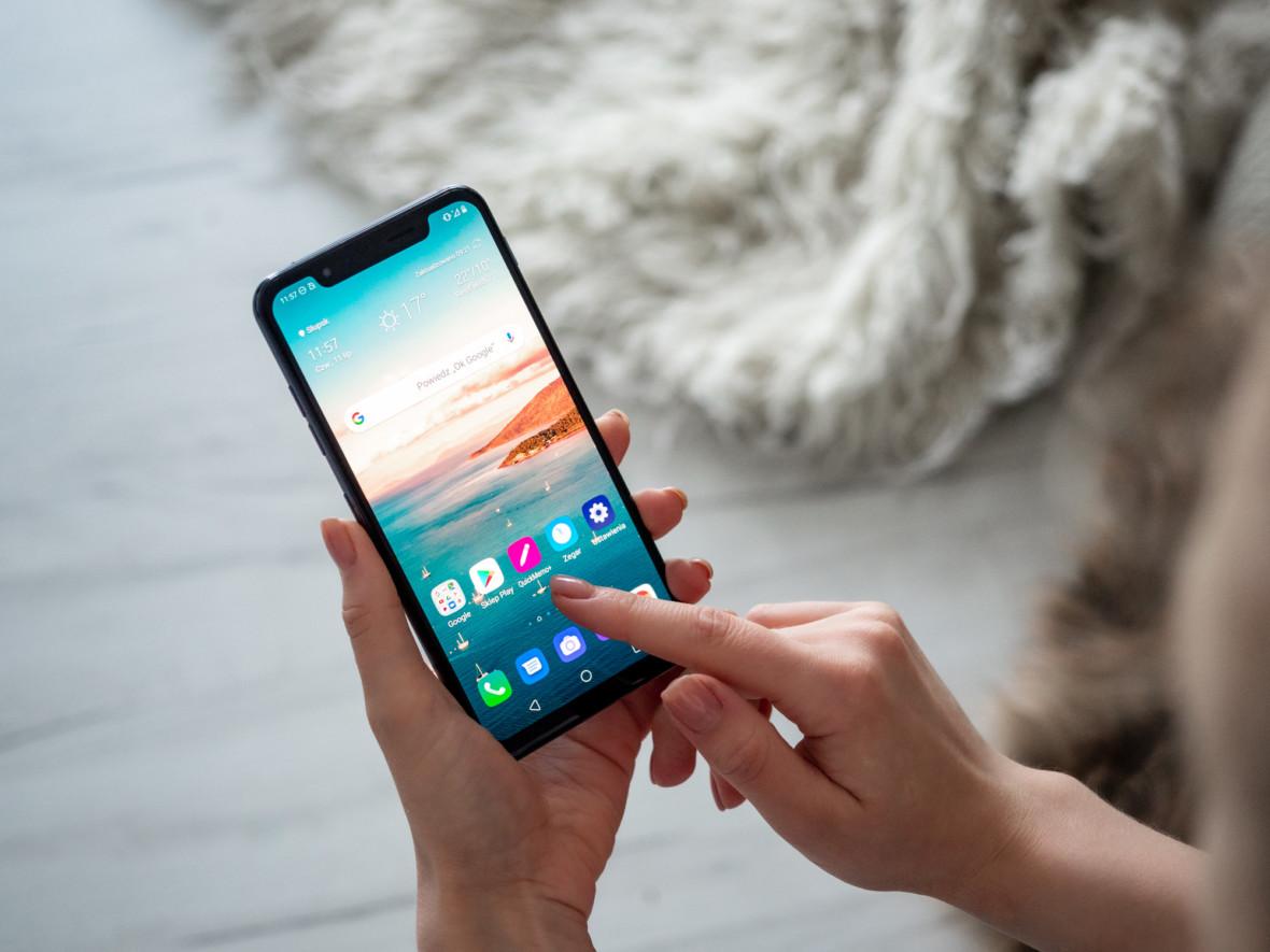 To świetny smartfon, ale… – recenzja LG G8s ThinQ