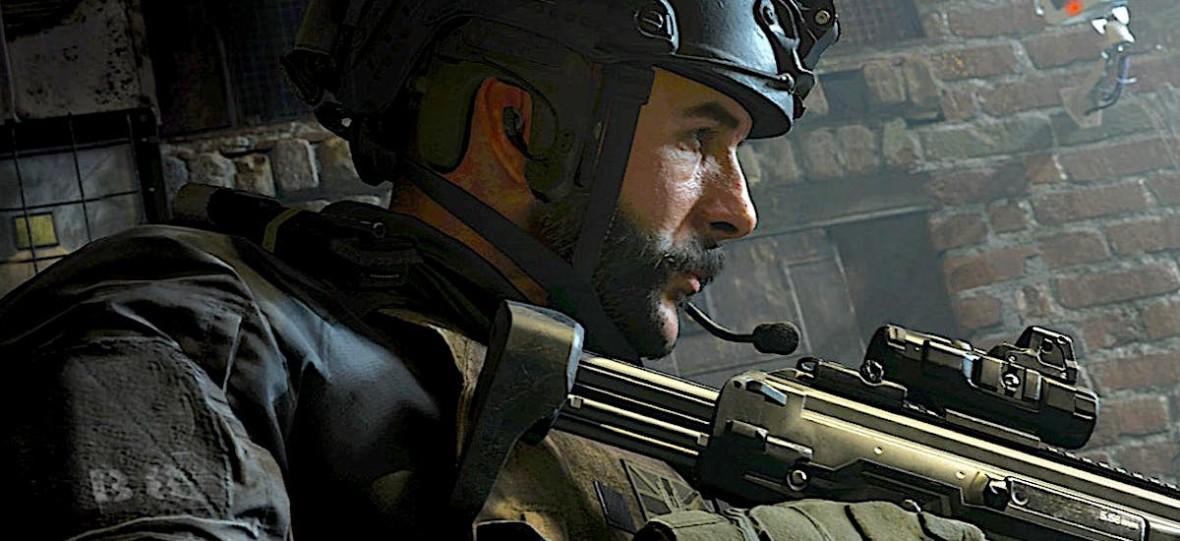 """Odwiedziłem """"tajne"""" studio Infinity Ward Poland i rozmawiam z jego szefem o rewolucji w Modern Warfare"""