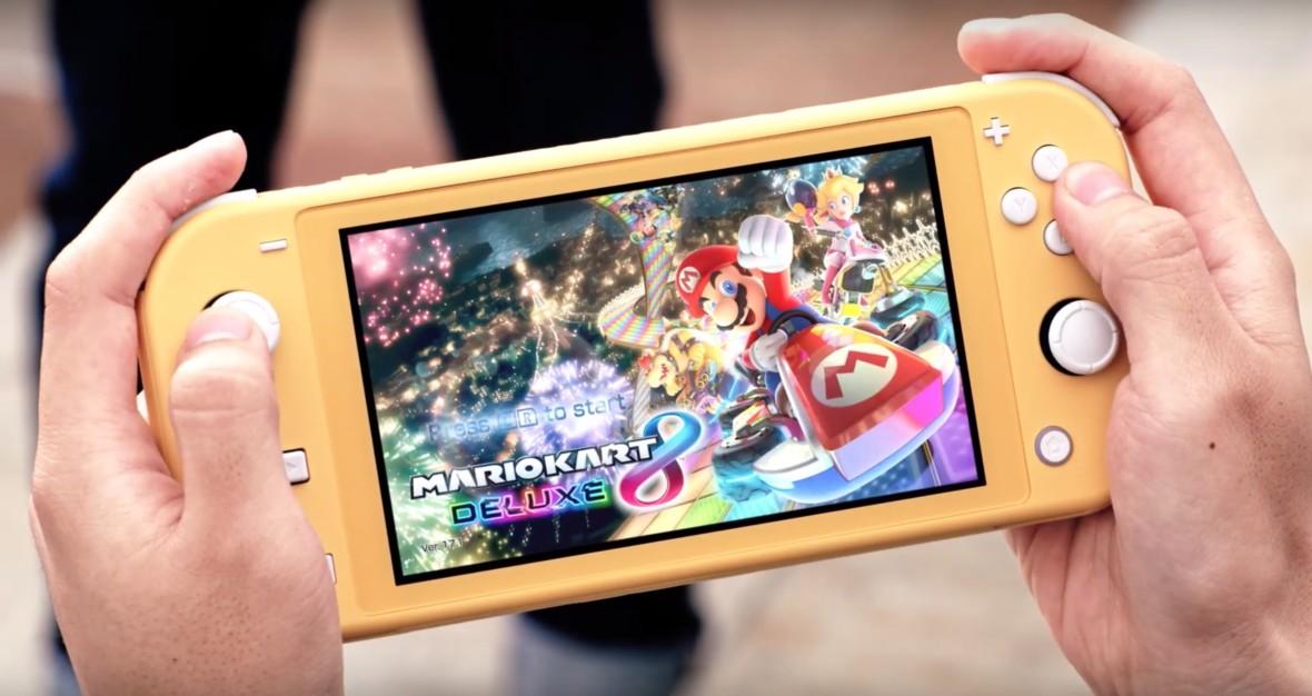 Świetna wyprzedaż na Switchu. Dragon Ball FighterZ 75 proc. taniej, Skyrim taniej o połowę