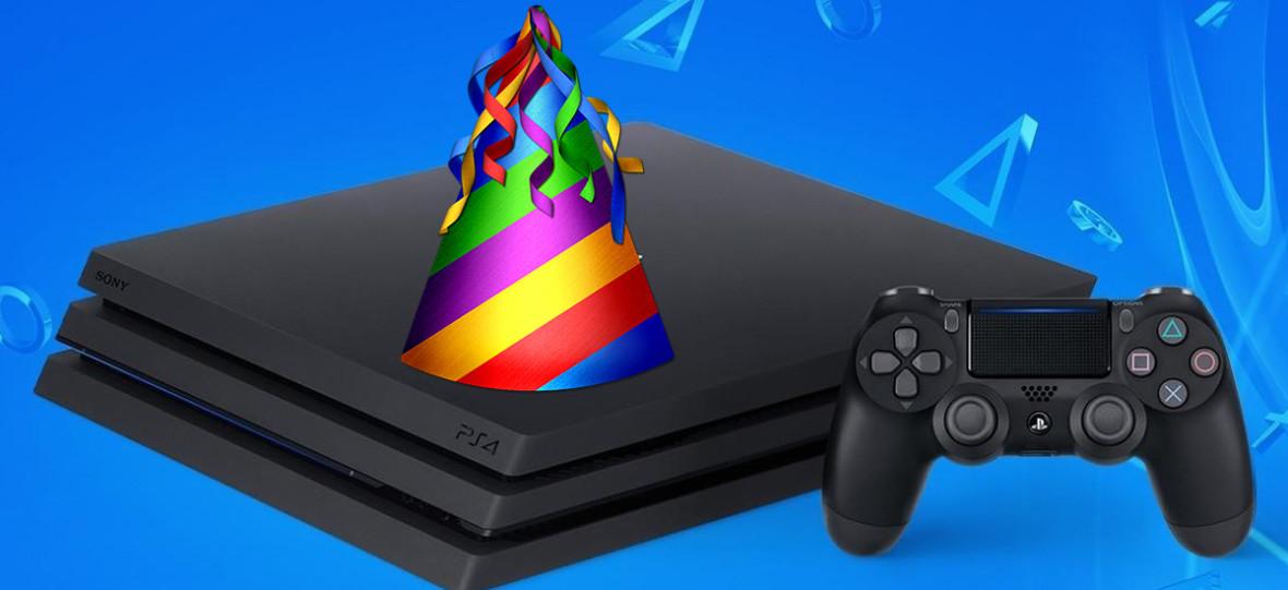 Na świecie sprzedało sięaż 100 mln PlayStation 4! Podtrzymuję tezę, że głównym rywalem konsoli jest… PS2