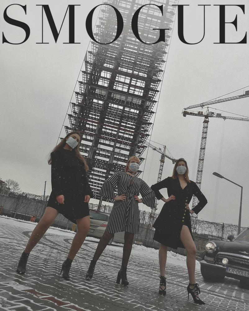 """""""Smogue"""""""