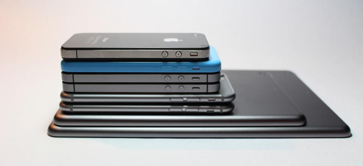 Życie z iPhone'em wieje nudą