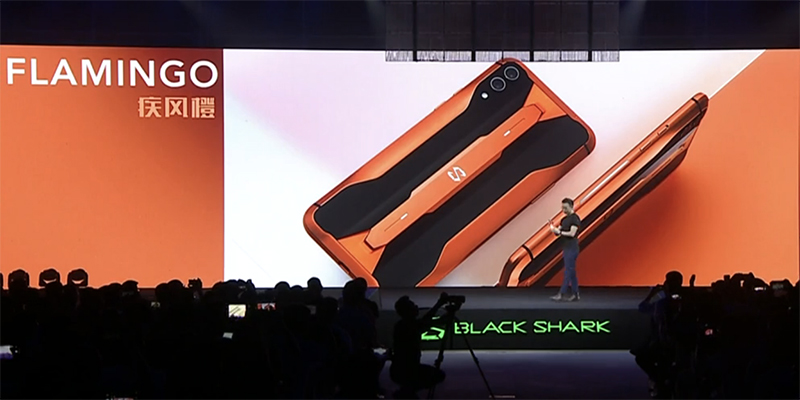 Xiaomi Black Shark 2 Pro cena