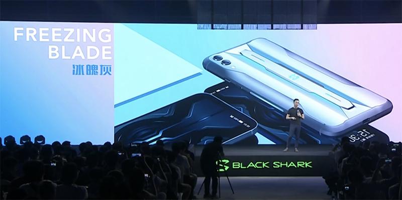 Xiaomi Black Shark 2 specyfikacja