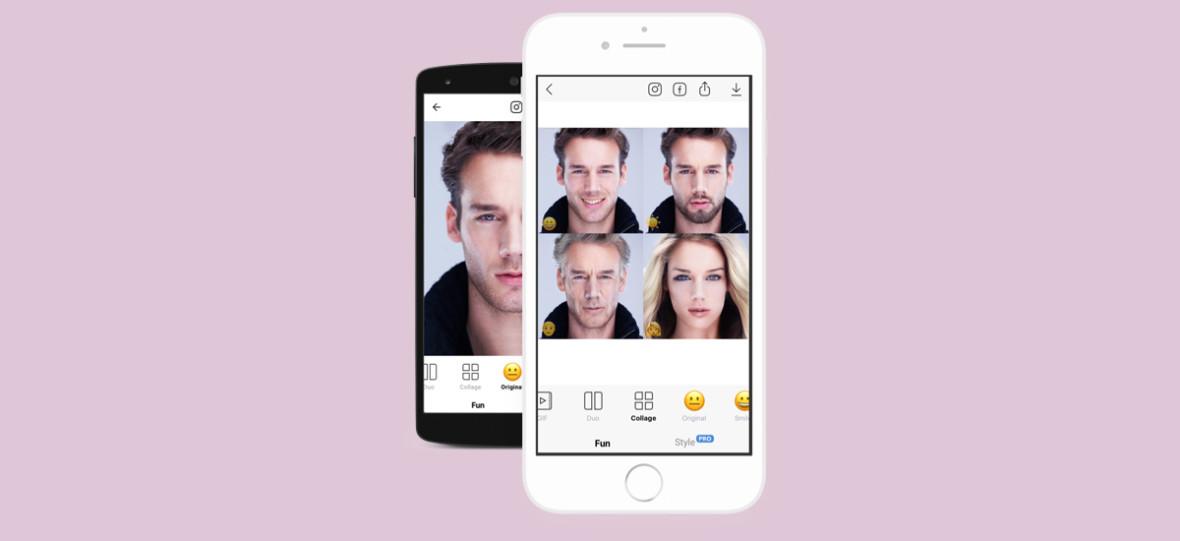 Zanim postarzysz swoją twarz filtrami FaceApp, przeczytaj, gdzie trafiają zdjęcia i kto ma do nich dostęp