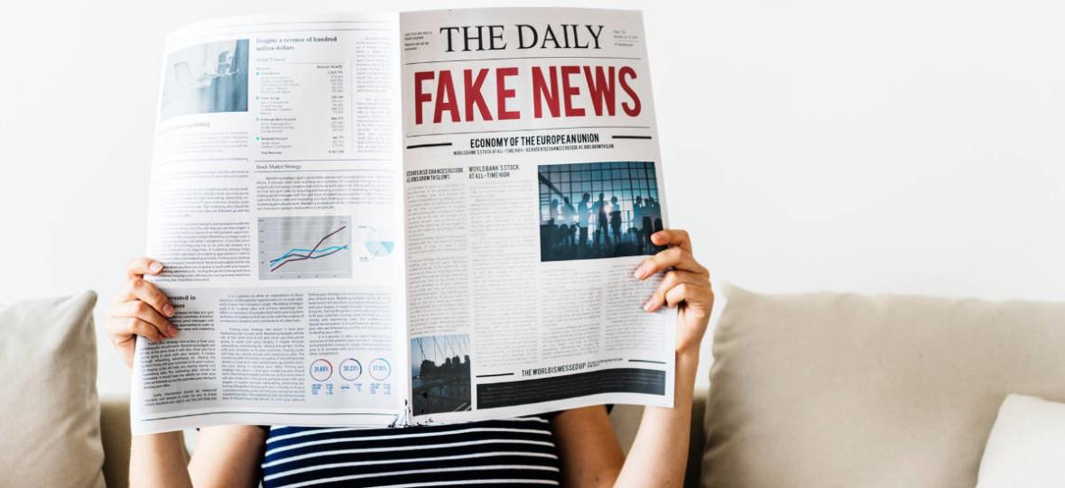 Polski internauta został skazany na nieprawdę. Paskudny fake news z Adamem Słodowym rozszedł się z prędkością światła