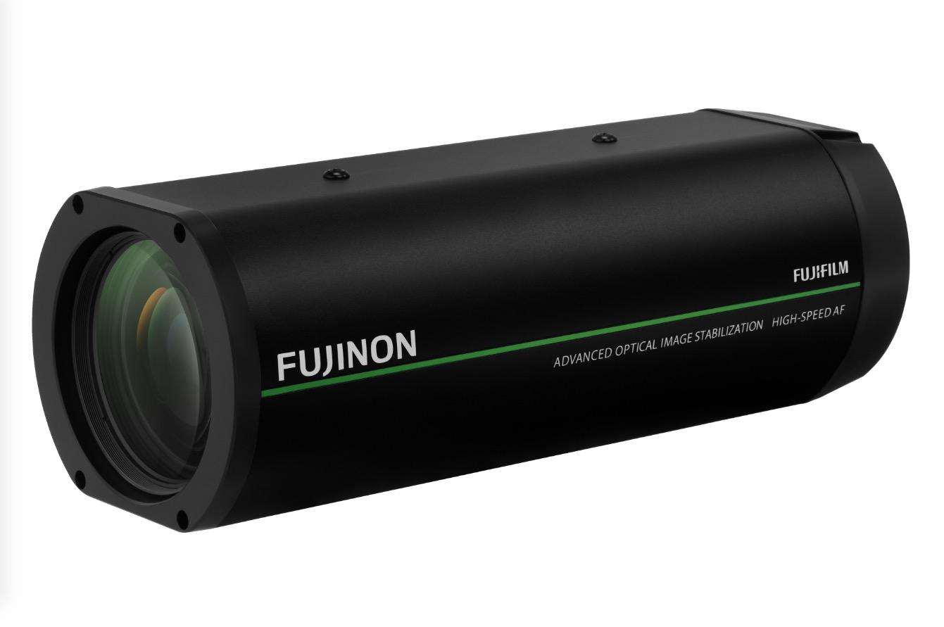 fujifilm kamera przemysłowa